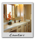 See our Counter Gallery!